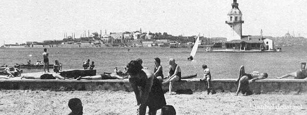 kız-kulesi-cumhuriyet-dönemi