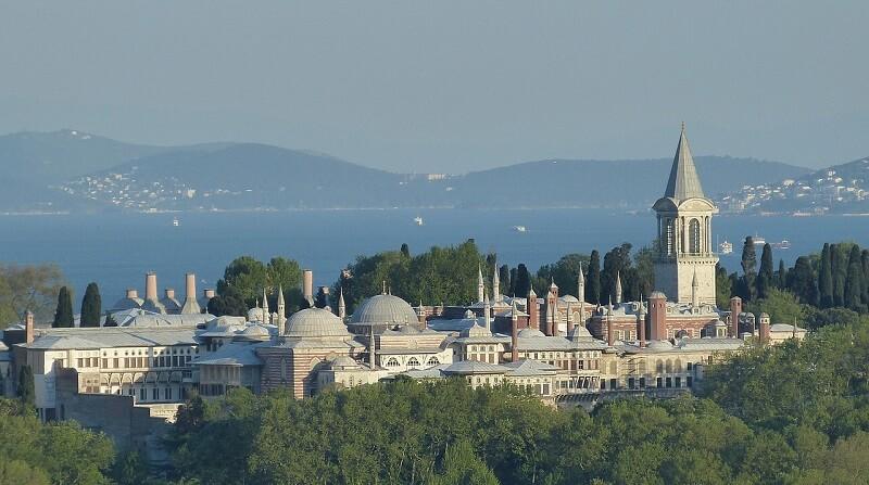 Topkapı Sarayı
