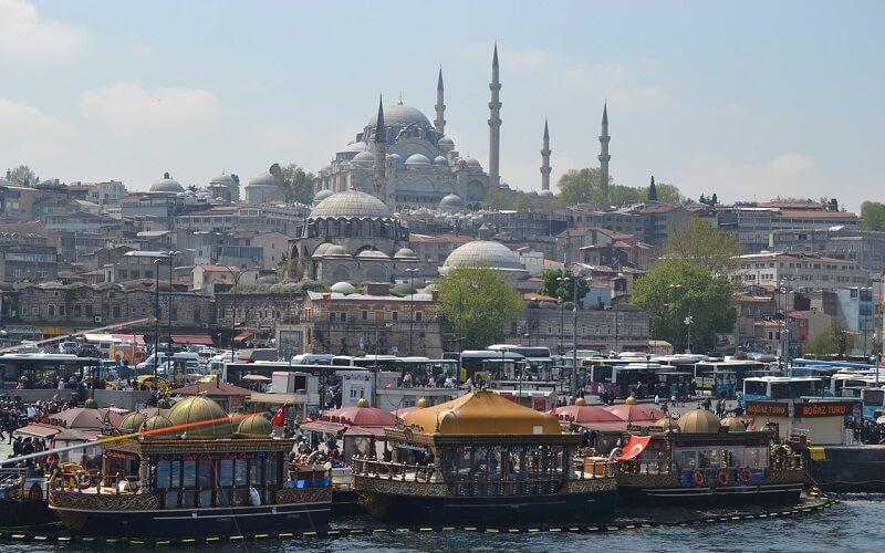 İstanbul Sokak Lezzetleri